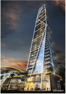 フィリピン不動産投資 安定のトランプタワー