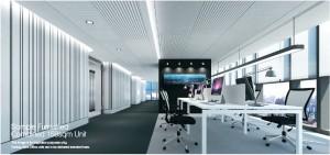センチュリースパイアー オフィス150平米