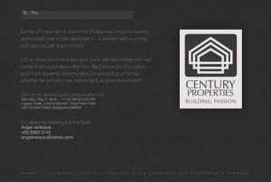フィリピン不動産投資セミナーin シンガポール
